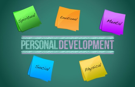 Personal development management business strategy